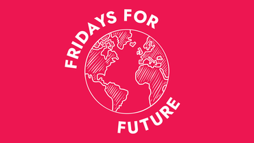 Kampagnenmotiv Fridays For Future