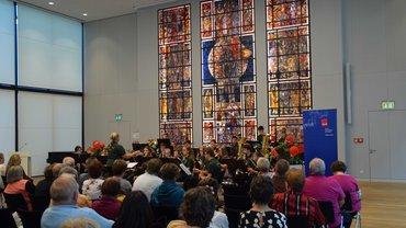 Foto von der Veranstaltung