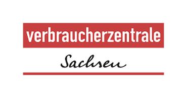 Logo der Verbraucherzentrale Sachsen